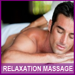 CM - RELAXATION MASSAGE