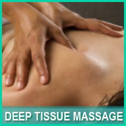 CM - DEEP TISSUE MASSAGE 1