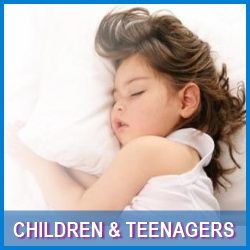 CM - CHILDREN AND TEENAGERS