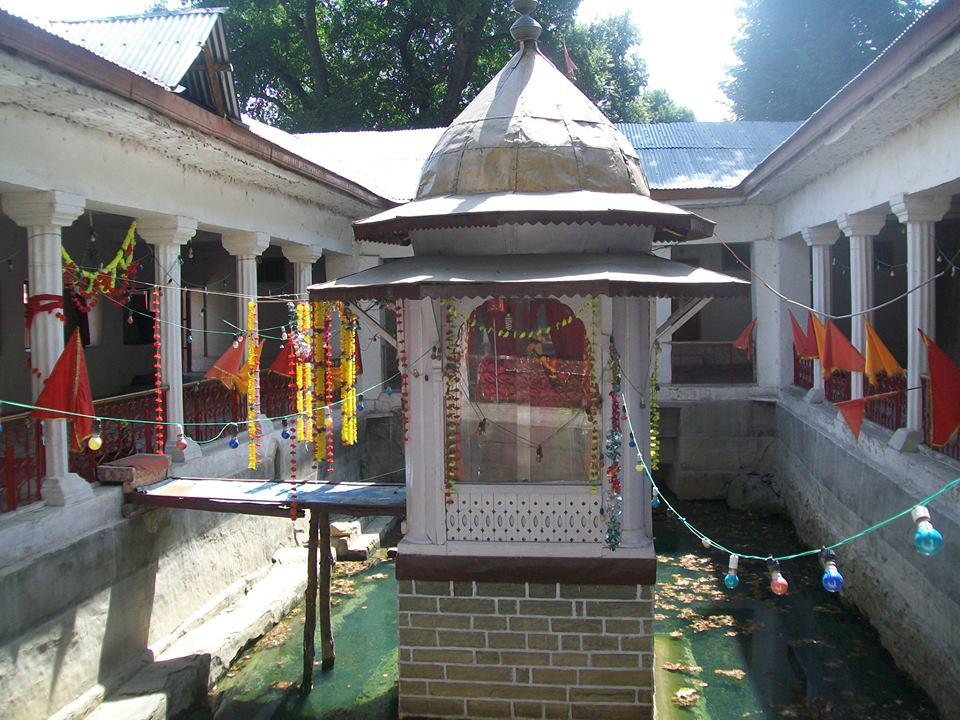Image result for Uma Devi of Uma Nagri Anantnag
