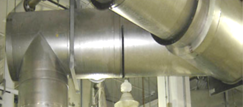 factory-built-grease-duct