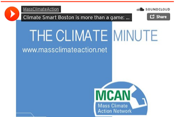 The Climate Minute Podcast feat. Community PlanIt
