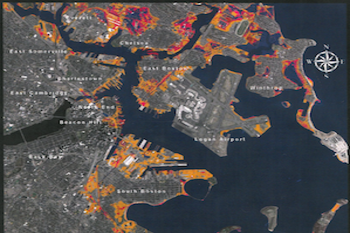 Engagement Lab Game to Help Boston Address Climate Change