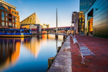 Crisis Meets Opportunity in Baltimore by: Ron Littlefield, Governing