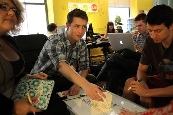 Emerson Game Lab Aims To Fix Local, Global Problems