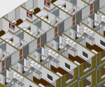 Innovating a Tall, Capable Modular Building System with SOLIDWORKS
