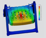 Improving Injection-Mold Tooling Development With SOLIDWORKS Simulation Premium