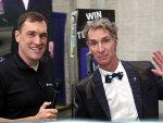 Bill Nye Explains How to Bring Mars Samples Home
