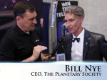 Bill Nye Wants our Future Generations to Run the Economy with Science Literacy