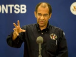 NTSB Chairman Goes Through SpaceShipTwo Timeline