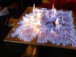 Pyro Board: 2D Rubens