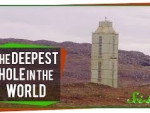 The Deepest Hole in the World