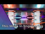 This Week in Engineering: Lasers, Tribots and Hacking a Tesla