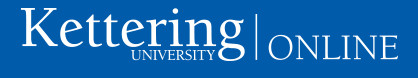 kettering university thesis