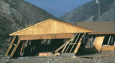 Horizontal bridging in pre engineered wood trusses for Pre engineered trusses