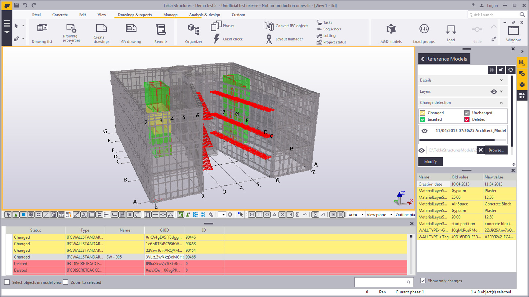 3 New Releases for Tekla Users - CADdigest