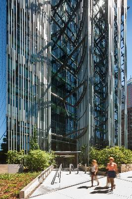 Office Building In Portland Wins Nation Wide Annual Award In