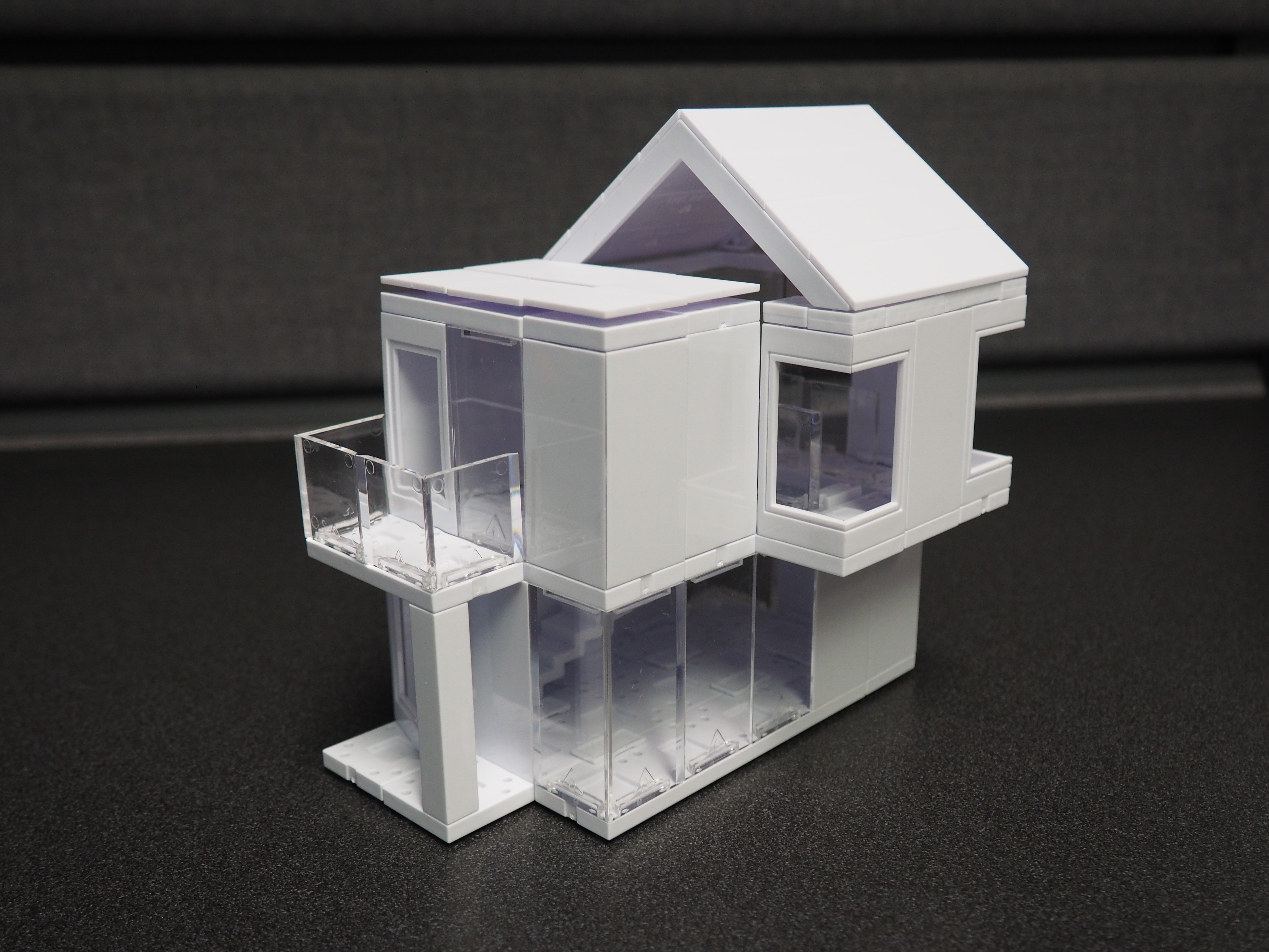 arckit 3 steps to creating a professional architectural model