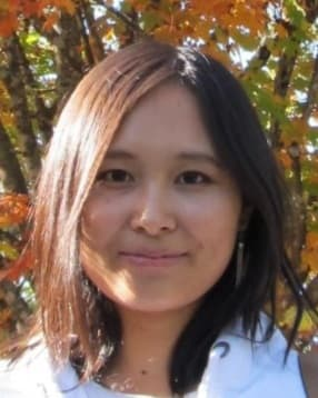 Jing Bi is a technical consultant at Dassault Systemes (Image supplied by Jing Bi)