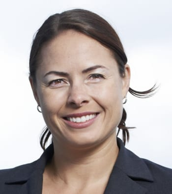 Judith Koetzsch Director, Business Development for After Sales Service at Rittal