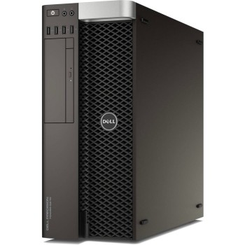 A T-5810 Workstation (Image Courtesy of Dell)
