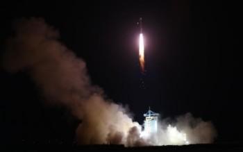 【国内制造】中国启动第一量子通信卫星