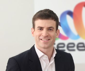 Lior Akavia, the co-founder and CEO of Seebo. (Image courtesy of Seebo.)