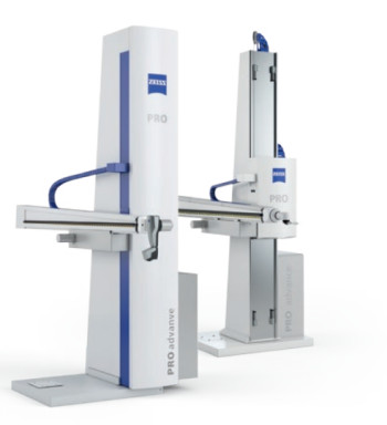 The ZEISS Pro Horizontal Arm CMM. (Image courtesy of Carl Zeiss.)