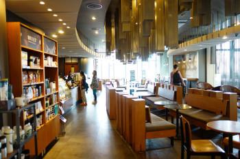 How popular is green building? Even your local Starbucks is LEED certified.