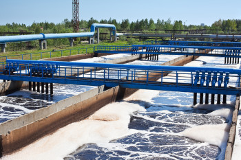 Power Generation from Wastewater Treatment? > ENGINEERING.com