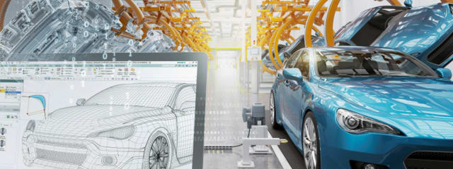 DIGITAL TWINS ARE A CENTERPOINT. The idea of digital twins is a centerpoint in Siemens' digital factory concept. The key is to produce a digital twin of the entire value chain. This enables designers, engineers and operators to collaborate within a completely virtual world where they can design, simulate and iterate on the product. The digital twin idea comprises not only the product but also the factory, the equipment and the logistics systems.