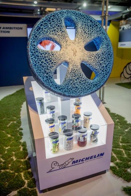 (Image courtesy of Michelin.)