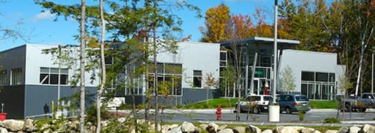 The DRTC. (Image courtesy of Dartmouth Regional Technology Center.)