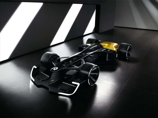 (Image courtesy of Renault.)