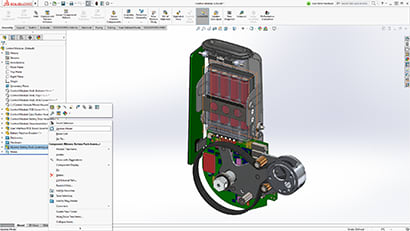 Preview of SOLIDWORKS CAM. (Image courtesy of SOLIDWORKS.)