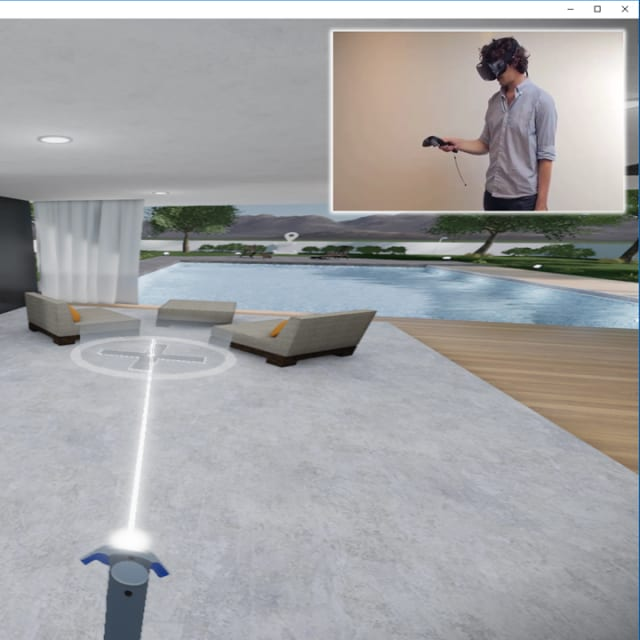 Autodesk Revit Live screenshot. (Image courtesy of Autodesk.)