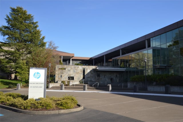 HP's 145-acre site in Corvallis is the birthplace of thermal inkjet technology, where the technology continues to evolve today. (Image courtesy of HP.)