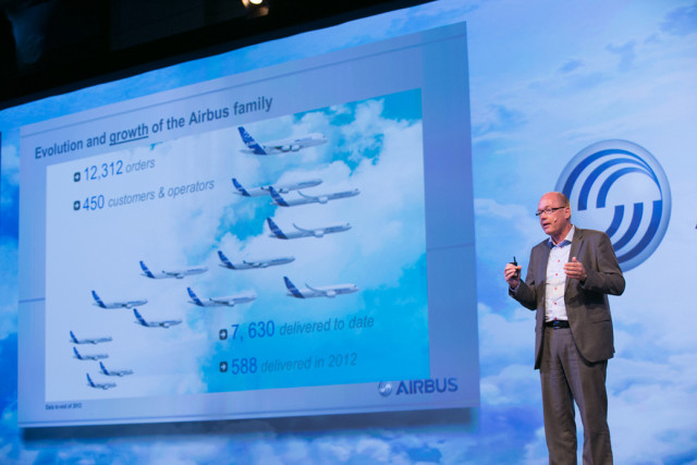 """European air craft manufacturer Airbus' vice president, Anders Romare is skeptical about the idea of one BIG PLM system. """"I simply don't believe in that idea,"""" he said in today's PLM TV News interview."""