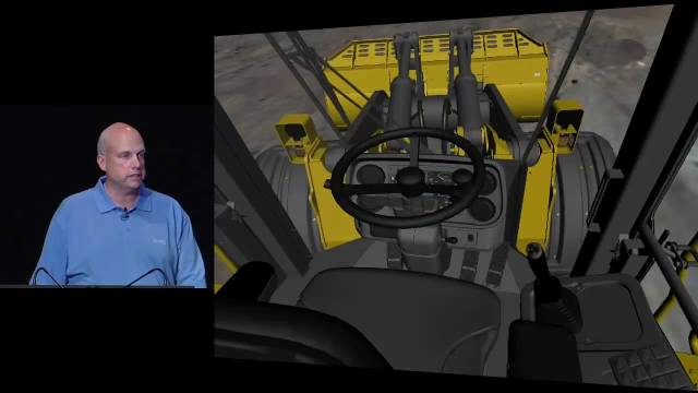 """Faster, better decisons and richer collaboration."" PTC's EVP, Brian Sheperd, claims that customers benefit from improved system-engineering processes informed by real world usage of products which then can be improved according to this type of quality data. The company's PLM suite Windchill 11.0,  ""can provide all of this,"" he adds."