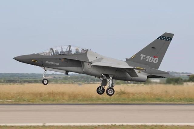 【航空制造】雷神下一代空军训练师将在美国制造吗?