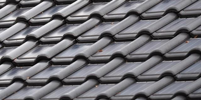 Integrating Solar Cells Into Ceramic Roof Tiles gt ENGINEERINGcom