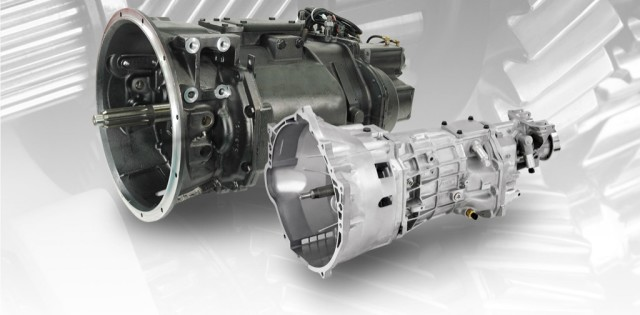 TREME transmissions: soon to be made in Michigan. (Image courtesy of TREMEC Corp.)