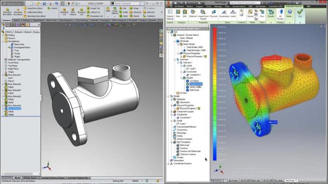 autodesk inventor articles
