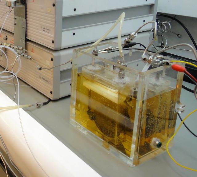 【国外制造】新装置将尿液转化为燃料