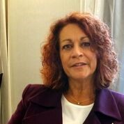 Linda Lokay is the former vice president of marketing and business development at Spatial.