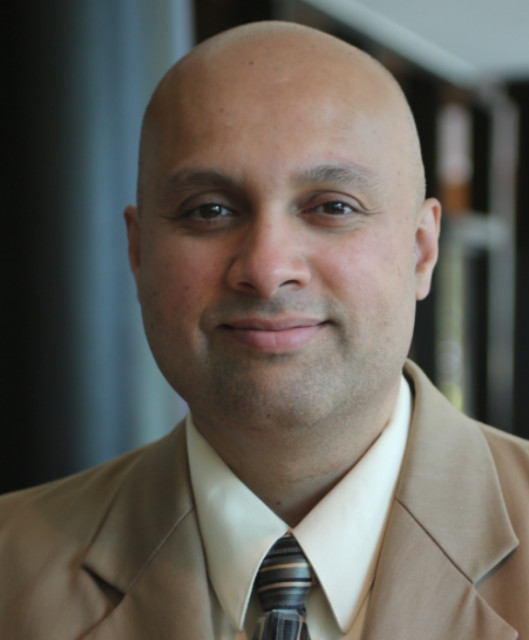 Sandeep Sovani, director of the automotive industry for ANSYS.
