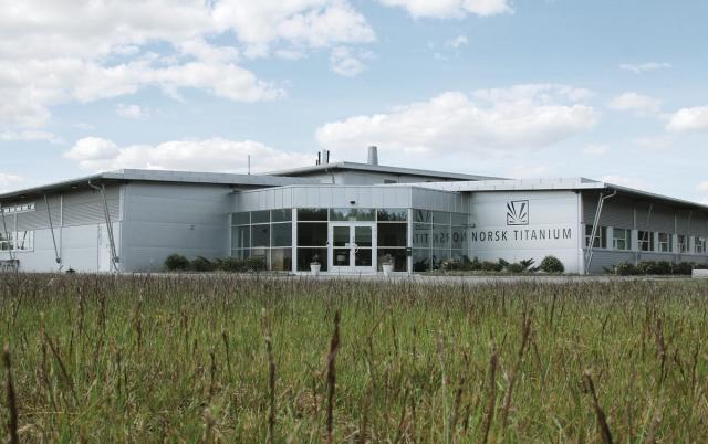 The NTi Technical Center in Oslo, Norway. (Image courtesy of NTi.)