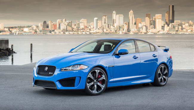 2015 Jaguar XF 3.0 AWD, What Makes This Car Different?
