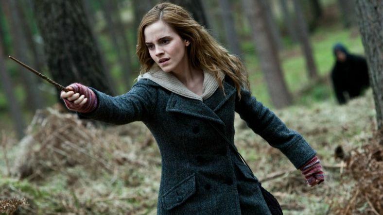Flutur Hermione