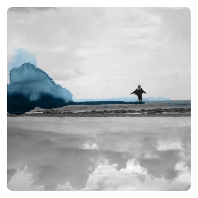 Watercolors, Photographs, Labokoff, Memories, Dreams, Epistrophy, Blue smoke, Mirror